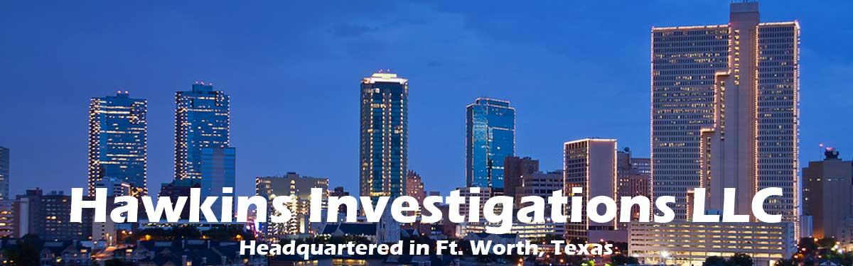 Dallas Private Investigator - Owens Investigations ...